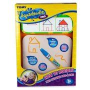 Tomy Aquadoodle Pro - Rajzoló suli kreatív játék