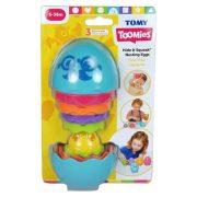 Tomy Toomies Kukucska tojások - Kék