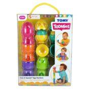 Tomy Toomies - Kukucska tojások számokkal