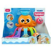 Tomy Toomies 7 az 1-ben polipocska fürdőjáték