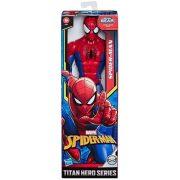 Marvel Spider-Man Titan Hero Series - Pókember figura