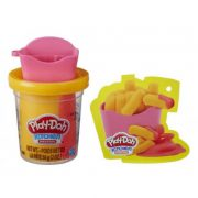 Play-Doh Kitchen Creations Sültkrumpli mini gyurmaszett