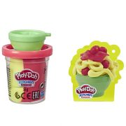 Play-Doh Kitchen Creations Tészta mini gyurmaszett