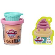 Play-Doh Kitchen Creations Sütis mini gyurmaszett