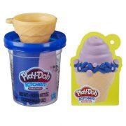 Play-Doh Kitche Creations Fagyis mini gyurmaszett
