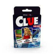 Cluedo klasszikus kártyajáték