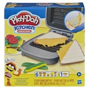 Play-Doh Szendvicssütő gyurmakészlet