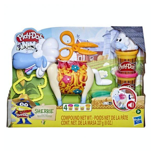 Play-Doh Birkafarm gyurmakészlet