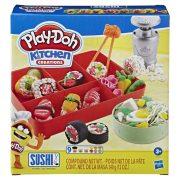 Play-Doh Suhsi készítő gyurmakészlet
