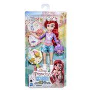 Disney Princess kényelmes öltözékben - Ariel