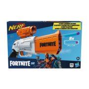 Nerf Fortnite SR szivacslövõ fegyver