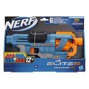 Nerf Elite 2.0 Commander RD-6 kilövõ
