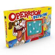 Operáció - Kis kedvencek társasjáték