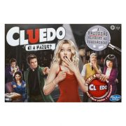 Cluedo - Ki a hazug? társasjáték