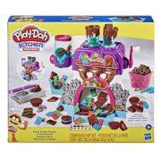 Play-Doh Csokoládégyár gyurmaszett