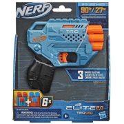 Nerf Elite 2.0 Trio TD-3 szivacslövő fegyver