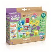 Canal Toys Super Green Festõkészlet