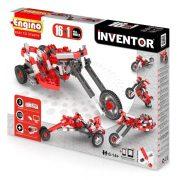 Engino Inventor Motorok 16 az 1-ben építőjáték