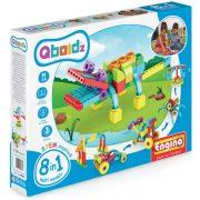 Engino Qboidz 8 az 1-ben Aligátor építőjáték