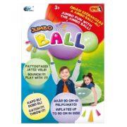 Jumbo ball felfújható labda - több színben
