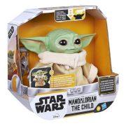 Star Wars The Mandalorian - Baby Yoda interaktív figura