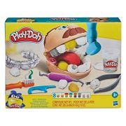 Play-Doh Fúrni és Tölteni Fogászat gyurmakészlet