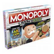 Monopoly Hamis pénz társasjáték (magyar)