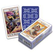 Angel Tarot kártya