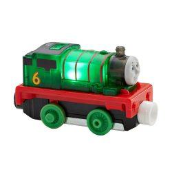 Fisher-Price Thomas Adventures világító mozdonyok - PERCY