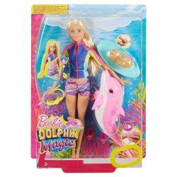 Barbie Delfinvarázs - BARBIE DELFINNEL
