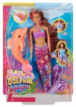 Barbie Delfinvarázs - ISLA DELFINNEL