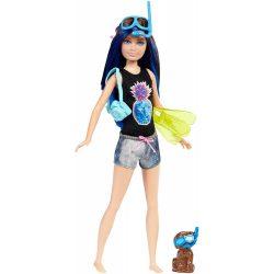 Barbie Delfinvarázs - Búvár Barbie kutyussal