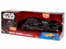 Hot Wheels Star Wars távirányítós autó - DARTH VADER
