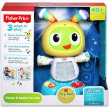 Fisher-Price BeatBo robot (Magyar nyelvű)