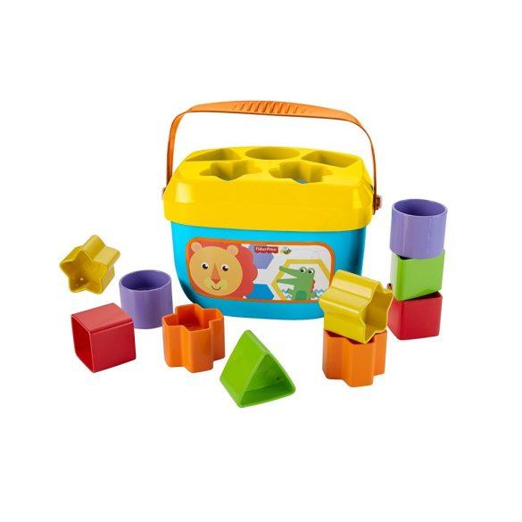 Fisher-Price Formaevő dobozka