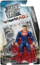 DC Az igazság ligája közepes figurák kiegészítővel - SUPERMAN