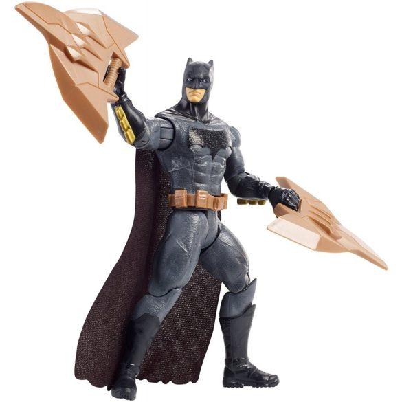 DC Az igazság ligája közepes figurák kiegészítővel - BATMAN