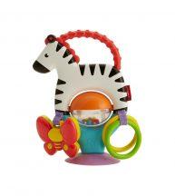 Fisher-Price Foglalkoztató zebra