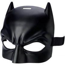 DC Az igazság ligája szuperhős maszk - BATMAN