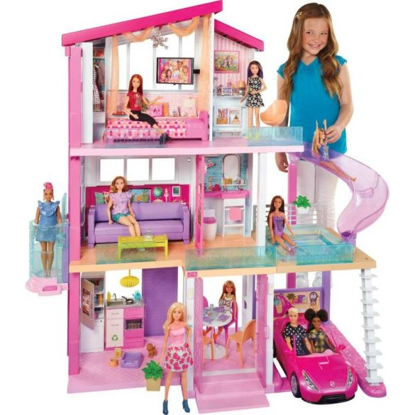 Barbie Dreamhouse Álomház
