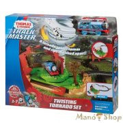 Thomas és barátai TrackMaster Tomboló tornádó pályaszett