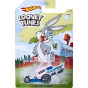 Hot Wheels Looney Tunes kisautók - HW Poppa Wheelie 1/8