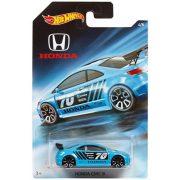 Hot Wheels Honda kisautók - HONDA CIVIC SI 4/8