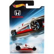 Hot Wheels Honda kisautók - HONDA RACER 6/8