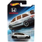 Hot Wheels Honda kisautók - HONDA ODYSSEY 8/8