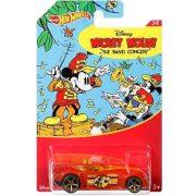 Hot Wheels Disney kisautók - COVELIGHT 3/8