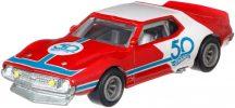 Hot Wheels HW50 Real Riders születésnapi kisautók - '71 AMC JAVELIN 2/10
