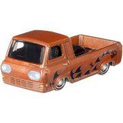 Hot Wheels HW50 Real Riders születésnapi kisautók - '60s Ford Econoline PickUp 3/10