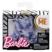 Barbie ruha Minions kollekció - Lila felső