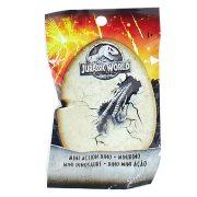 Jurassic World: Mini dinoszaurusz meglepetés csomag